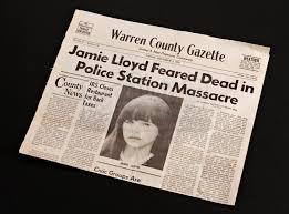 Halloween Prop Store by Warren County Gazette Jamie Lloyd Feared Dead Prop Store