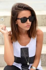 Beautiful 2 Medium Length Hairstyles by 35 Shoulder Length Hairstyles To You Look Pretty Shoulder