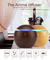 mist humidifier air ultrasonic humidifiers aroma essential healing inspirations climate action store essential oil diffuser