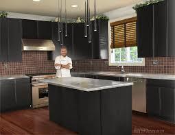 My Kitchen Design by Kitchen Inspiring Modular Kitchen Design Black Marble
