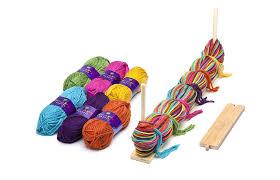 amazon com craft tastic pom pom kit toys u0026 games