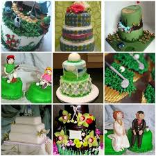 12 best golf cake images on pinterest golf cakes cake ideas and