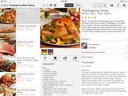 5 apps for the thanksgiving dinner macworld