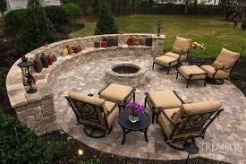 patio paver stone texture paver designs tremron pavers paver patio ideas