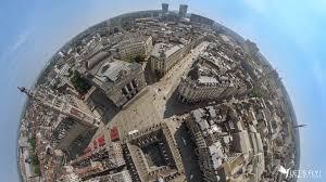 si es sociaux lille prestation prises de vues aériennes par drone lille hauts de