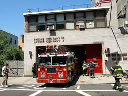 House Of Pain Fdny