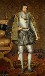 tudor king james i and vi tudor king by heather r darsie the tudor society