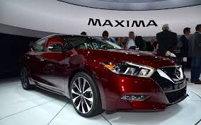 new nissan maxima 2016 nissan maxima news reviews picture galleries and videos