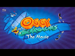 oggy cockroaches movie cartoon episode 2016 hd