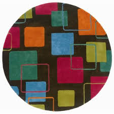 Squares Rug 8x8 Square Rug Wayfair