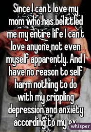 I Love My Mom Meme - since i can t love my mom who has belittled me my entire life i can