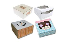 wholesale cake boxes custom printed cake packaging boxes