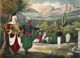 Ottoman Empire 19th Century Ottoman Empire In The 19th Century The Ottomans Pinterest
