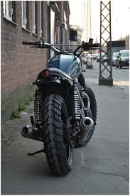 triumph bonneville monkee 68 by wrenchmonkees bikerefinery