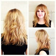 long haircuts with razored layers women and men hairstyles