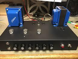 Twist By Clarke Amp Clarke Evil Science Audio Electronics Service U0026 Repairs In Portland Oregon