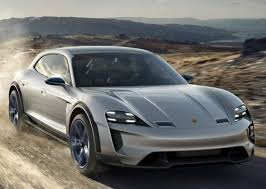 new porsche electric porsche mission e 2018 all about new cars