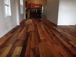 Hardwood Flooring Kansas City Kansas City Homeowner Installs Reclaimed Barn Wood Floors