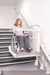 siege escalier plateforme monte escalier ooreka