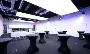design liege conference venue bluepoint liège four design