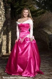 Sleeping Beauty Halloween Costume Sleeping Beauty Aurora Rose Brocade Addictedtomagic