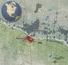 Mexico Drug Cartel Map by Mcallen Texas Where Many Live Next To A U0027war Zone U0027 Revealed