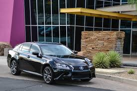 black lexus first drive 2014 lexus gs350 f sport six speed blog