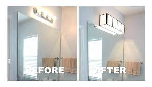 Bathroom Vanity Light Covers Bathroom Light Covers Engem Me