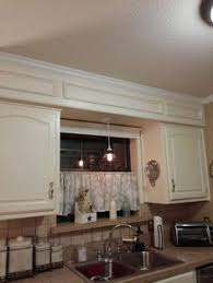 kitchen soffit ideas before and after unsightly kitchen soffits kitchen soffit 70s