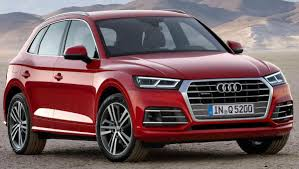 Audi Q5 Suv - audi q5 suvs recalled after side airbags explode into pieces