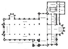 file monaghan ground plan of st macartan u0027s cathedral 1868 png