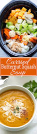 slow cooker curried butternut squash soup recipe little spice jar