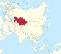 Map Of The Asia by File Kazakhstan In Asia Mini Map Rivers Svg Wikimedia Commons