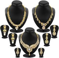 necklace sets images Artificial jewellery sets buy necklace sets artificial bridal jpeg