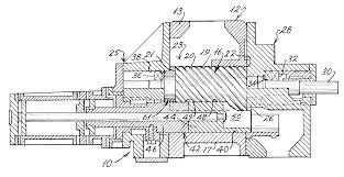 patent us6409490 rotary compressor with slide valve and