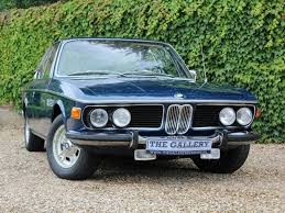 bmw 2800cs for sale 1969 bmw 2800cs for sale 1867709 hemmings motor