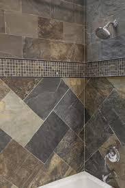 slate tile bathroom designs images grey ideas small licious simple