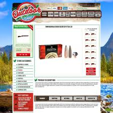Listing Templates A New Look For Go Outdoor Gear S Ebay Store Just In Time For
