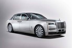 roll royce car 2018 2018 rolls royce phantom sets new standard we u0027ll never achieve