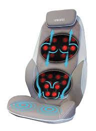 siege massant comparatif notre avis sur le fauteuil massant homedics cbs1000 le top du top