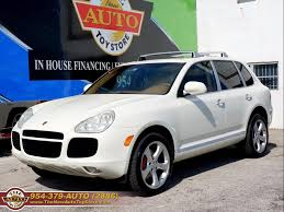 Custom Porsche Cayenne - 2004 porsche cayenne turbo