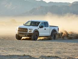 Ford Raptor Snow Truck - the 2017 ford raptor is ready for any terrain video photo