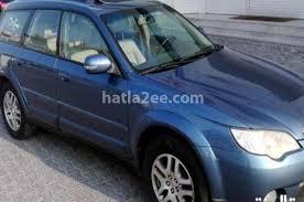 blue subaru outback 2007 outback subaru 2007 kuwait city blue 1839166 car for sale hatla2ee