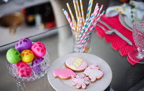 Easter Sunday Table Decorations by Host Easter Sunday Lunch Fashionable Hostess Fashionable Hostess