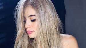 hair color for pinays anne curtis looks really good with blonde hair cosmoph of ash