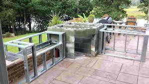 outdoor kitchen cabinets kits outdoor kitchen kits medium size of outdoor kitchens cinder block