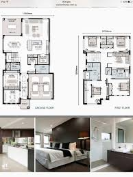 house designs and floor plans the 25 best two storey house plans ideas on 2 storey