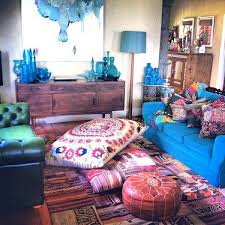 inspired living rooms 46 bohemian chic living rooms for inspired living chic living