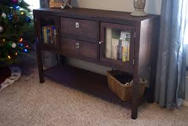 ana white rhyan end table diy projects ana white rhyan console table diy projects