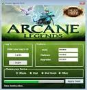Password For Arcane Legends Hack Tool V2 3 No Surveys Mediafire